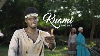 Kuami Eugene - Obiaato (Official Video)