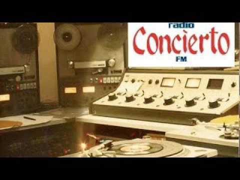 RADIO CONCIERTO DISCOTHEQUE CHILE , PEDRO TORRES FORNER