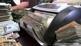 Protecting Marijuana's $2.7 Billion Cash Industry When Banks Won't