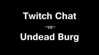 twitch plays dark souls undead burg bonfire real time edit
