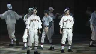 D-BOYS STAGE 2010 trial-2 ラストゲーム(再演) 瀬戸康史、鈴木裕樹、柳...