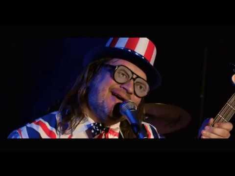 MOORSE - AMERICAN BOY- CLIP OFFICIEL- Nouveauté-Rock français- 2020- Trio rock actuel- rock Rennais-