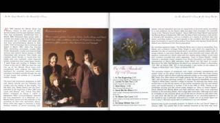 THE MOODY BLUES -- On the Threshold of a Dream -- 1969.wmv