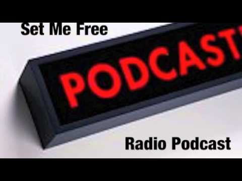 Yoga Revisted Yoked to Whom, with Laurette Willis - Set Me Free Radio Podcast