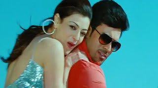 Kannumuzhi Fulla Video Song - Naayak (2013) Tamil Movie Songs - Ram Charan, Kajal Aggarwal