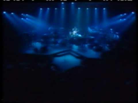 Keith Allen  Live 1990 16