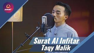 Download Lagu Taqy Malik - Surat Al Infitar mp3