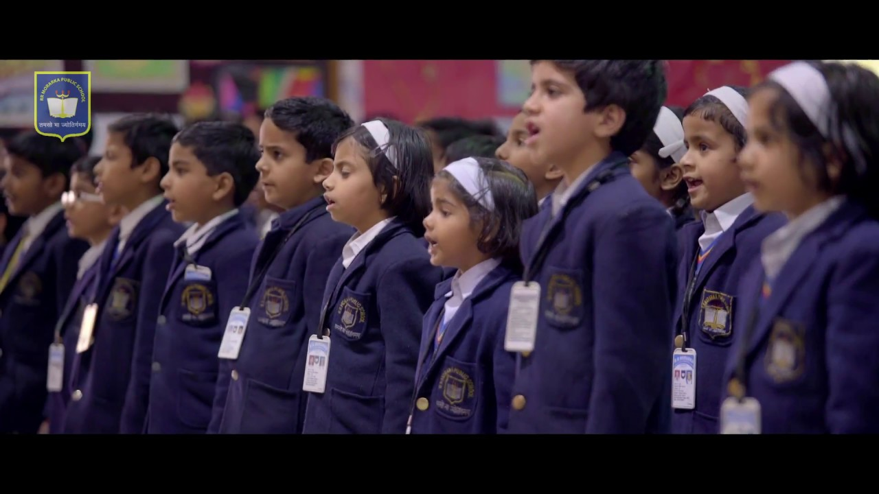 Brand Promotion | Corporate Videos | CSR | Rural Schools | Uttar Pradesh | School Video | CBSE