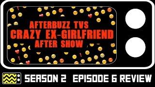Crazy Ex-Girlfriend Season 2 Episode 6 Review W/ Gabrielle Ruiz | AfterBuzz TV