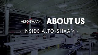 Alto Shaam: One Team, One Goal(Alto-Shaam is a family that strives to help employees grow while supplying top quality equipment to the foodservice industry., 2014-05-16T17:12:49.000Z)