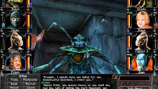 Wizardry 8 play through, part 12 of 16