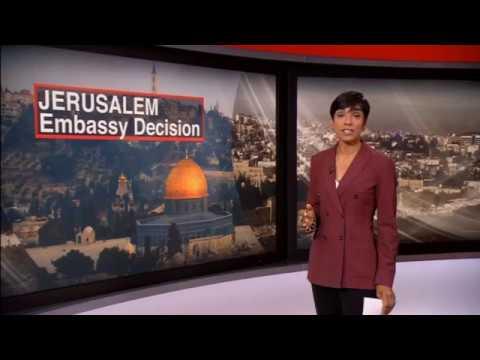 BBC News at One 7 December 2017