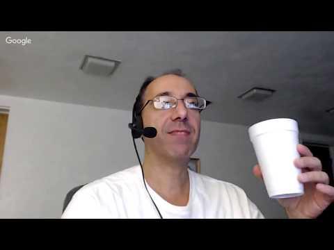 Open Tech Chat - No Linux Desktop