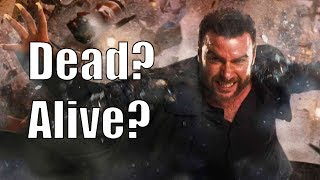 Where was Sabretooth in Logan? (Theory)