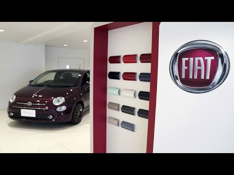Fiat Chrysler-Renault merger would create the 3rd largest automaker in the world