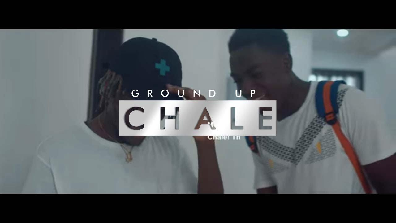 Kofi Mole ft Twitch 4EVA -  Another Round | Ground Up Tv