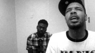 Chris Brown - Deuces  ( TSoul & Malon ALi Cover )