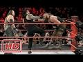WWE 03 25 2017 Roman Reigns vs The Undertaker vs Braun Strowman Full Match HD 2017 Raw 2017