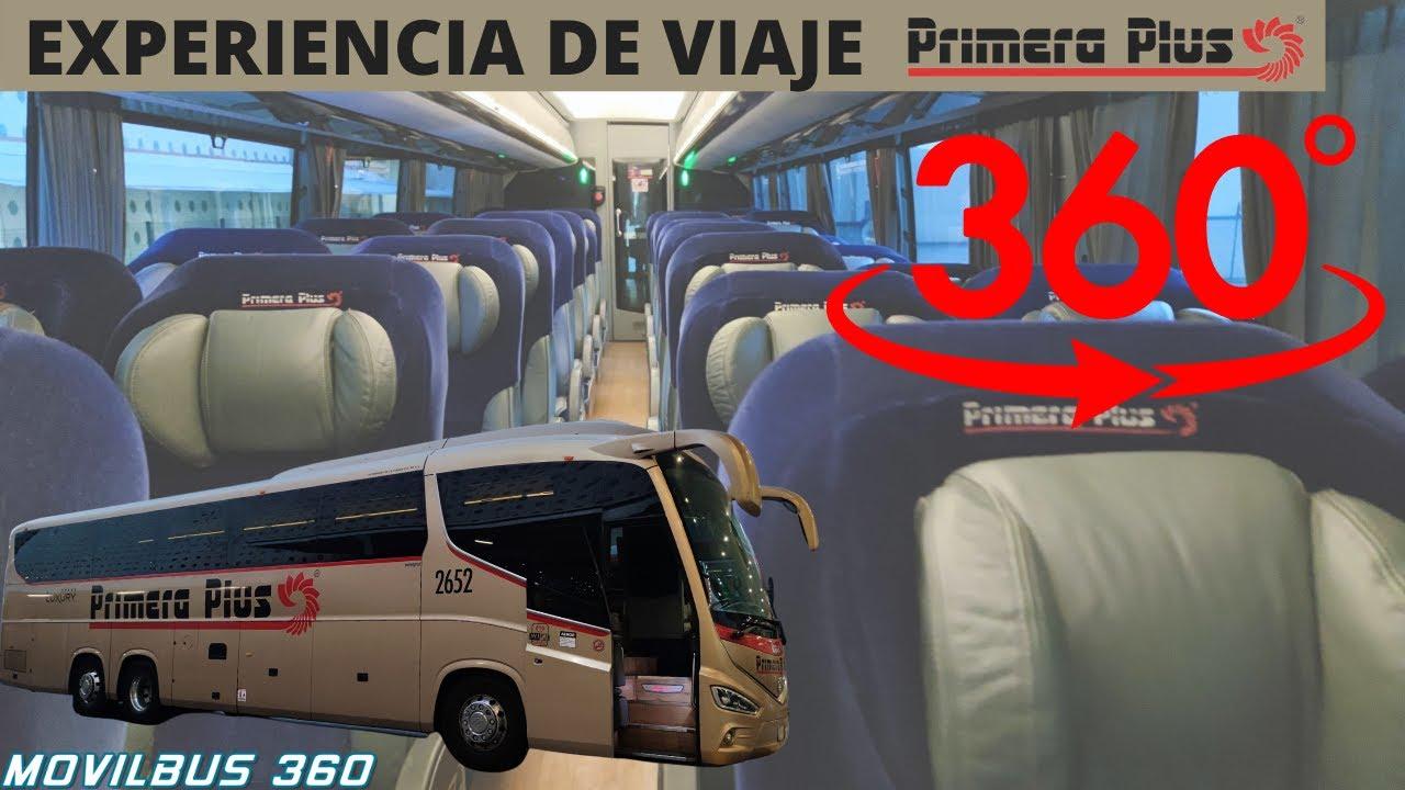 VIAJANDO EN PRIMERA PLUS Aeropuerto EXPERIENCIA EN 360°