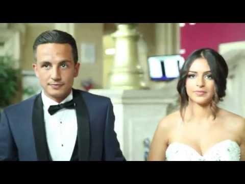 Film de mariage S+A (Cérémonie mairie)