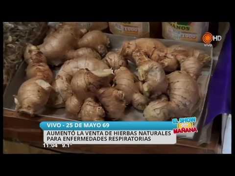 Aumentó la venta de productos naturales 23 06 2016