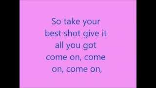 Dolph Ziggler I Am Perfection Lyrics