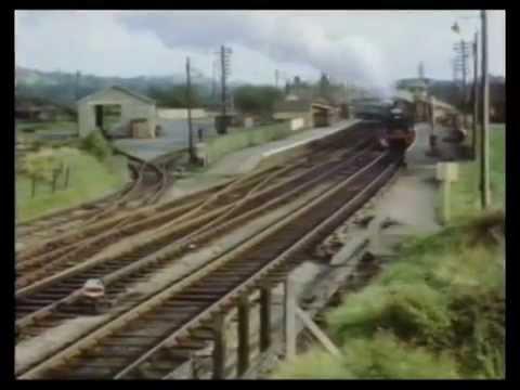Friendly Line to Burnham
