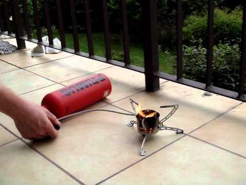 Booster Brs 8 Multi Fuel Stove Doovi