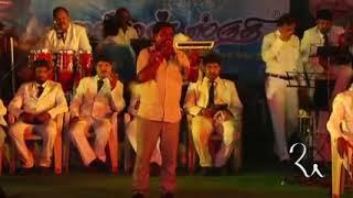 Amma song Singer velmurugan
