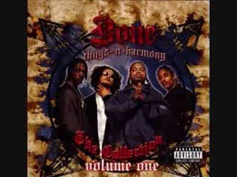 Bone Thugs N Harmony- Crossroads Original