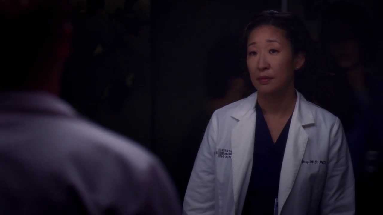 Greys Anatomy Promo 1 For Channel Four Finland Youtube