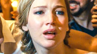 MOTHER! Trailer 2 (2017) Jennifer Lawrence