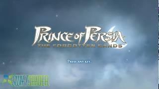 HOW TO RUN  PRINCE OF PERSIA Forgotten sand WITHOUT ERROR AND PROBLEM