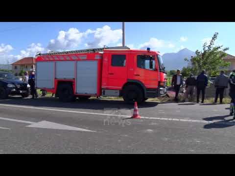 Download Top News - Përplasja fatale, dy të vdekur/ Aksidenti në Shkodër, viktima dy të rinj