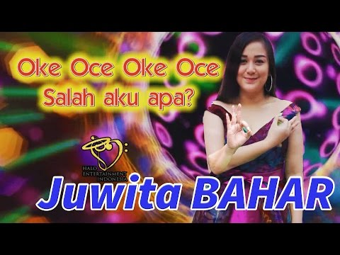 JUWITA BAHAR - OKE OCE - Official Lyrics Video