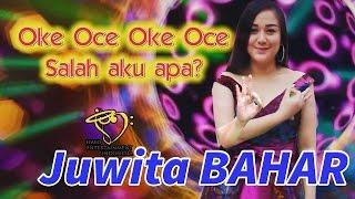 Gambar cover JUWITA BAHAR - OKE OCE - Official Lyrics Video