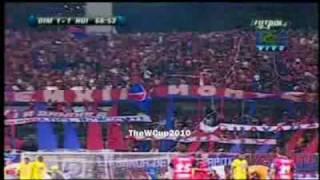 Deportivo Independiente Medellin DIM Campeón del Fútbol Colombiano 2009 - Antes, Durante y Despues