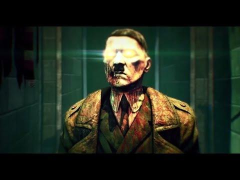 Топ 10 Самых лучших игр про Зомби!