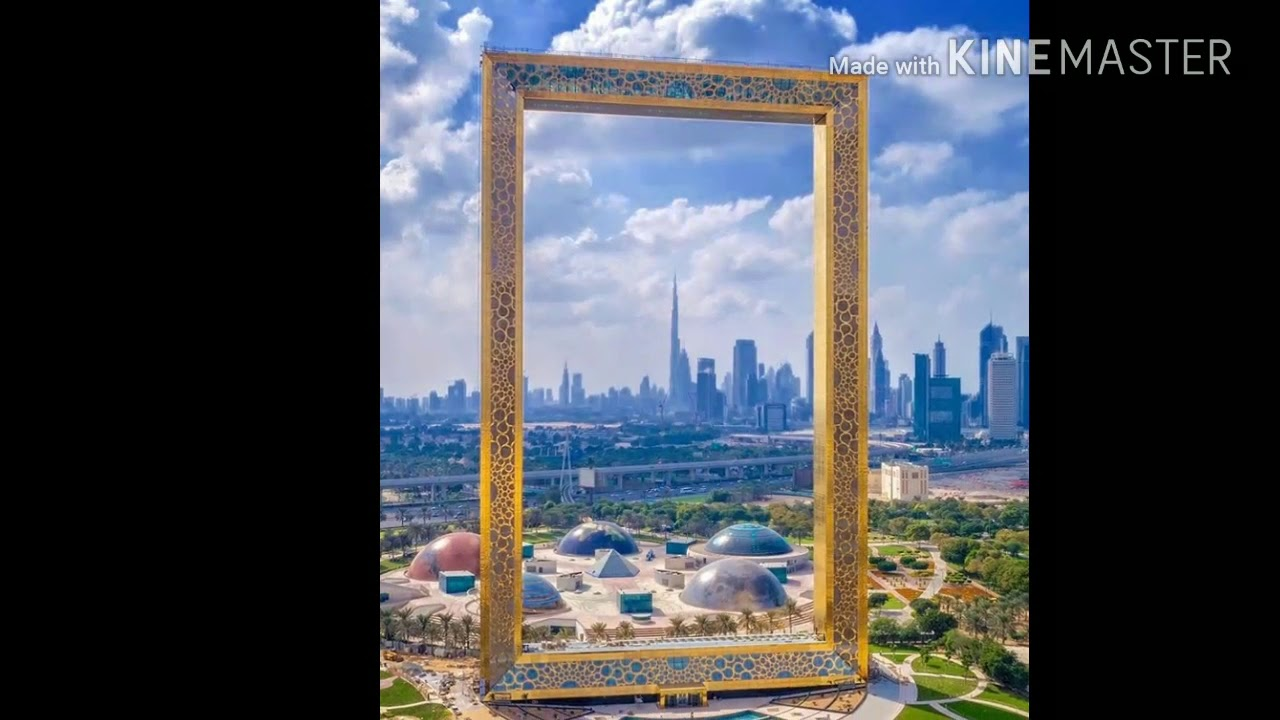 Picture Frame Building In Dubai | Framess.co
