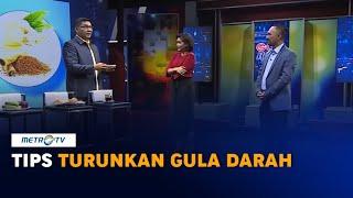 DOKTERKU dr.Maysam Irawati, Sp S-Kesemutan dan Nyeri di Tangan.