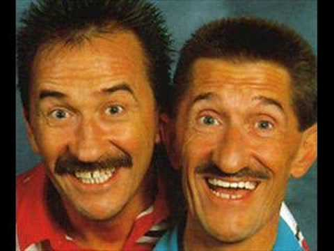 Chucklevision Theme Song