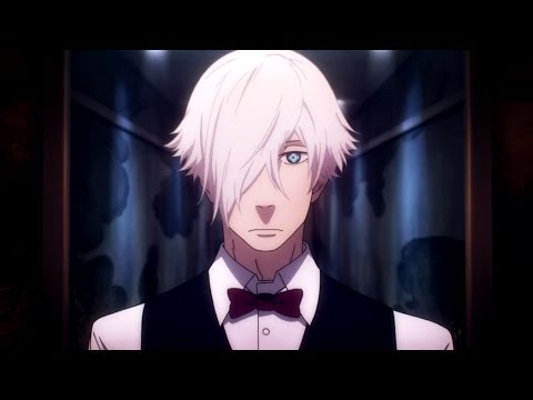 Death Parade Opening (HD 1080p) -