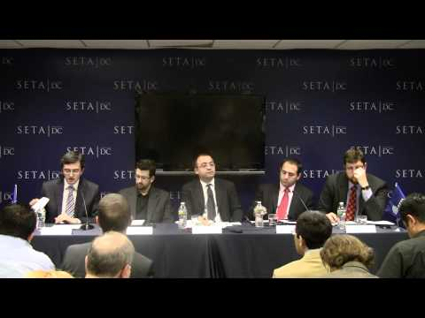 Toward a New Middle East? Perspectives on the Arab Spring - Part I