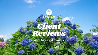 Client Reviews: Marial Maher & Tracey Moore
