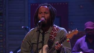 Ziggy Marley - Give It Away live at House of Blues NOLA (2014)