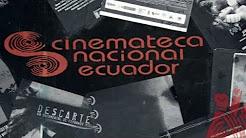 """Cinemateca Nacional del Ecuador """"Ulises Estrella"""""""