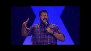 Faisal Kawusi - 1LIVE Köln Comedy-Nacht XXL 2017 - Die Koeln Comedy-Nacht XXL