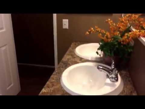 Davis Homes Inc The Diaz 17x80 Br Bath Approx Sq Ft
