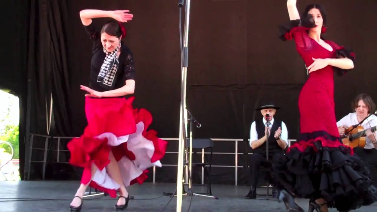 Spanish Dance and Music: Overview