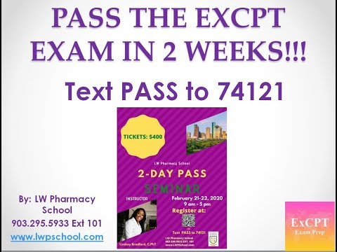 pass-the-excpt-exam-in-2-weeks-with-our-2-day-pass-seminar-&-these-practice-questions!!!!